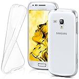 OneFlow Schutzhülle für Samsung Galaxy S3 Mini Hülle