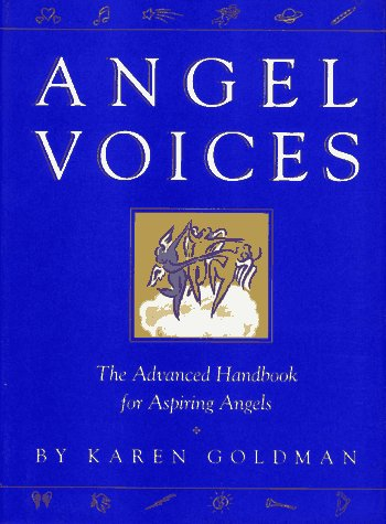 Image for Angel Voices