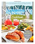 New England Open-House Cookbook: 300...