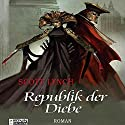 Republik der Diebe (Gentleman Bastard 3) Audiobook by Scott Lynch Narrated by Matthias Lühn