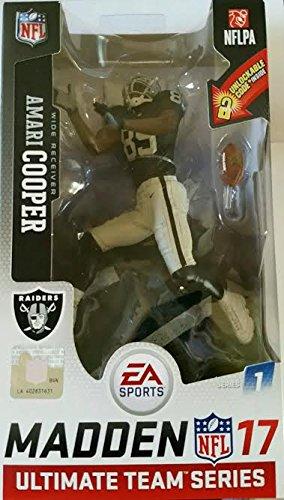 McFarlane Toys Madden NFL 17 Limited Edition Oakland Raiders - Amari Cooper