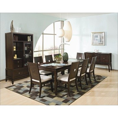 furniture dining room furniture dining set nine piece dining set