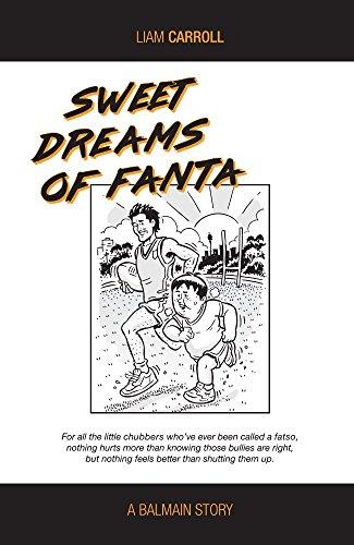 sweet-dreams-of-fanta-a-balmain-story-english-edition