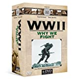 Cover art for  WW II: Why We Fight
