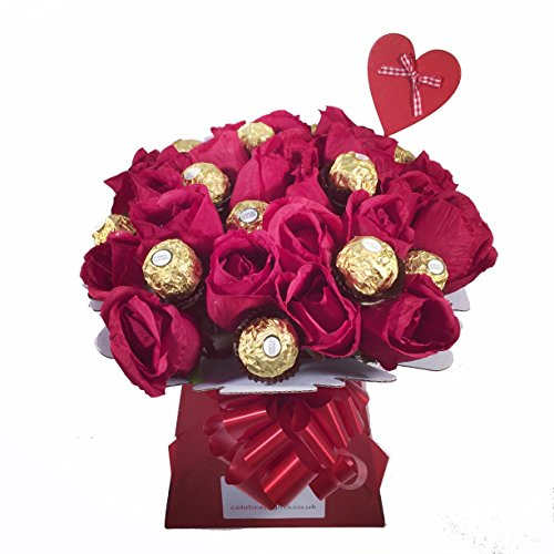 luxury-silk-red-roses-and-ferrero-rocher-chocolate-bouquet