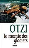 OTSI, LA MOMIE DES GLACIERS par Rey