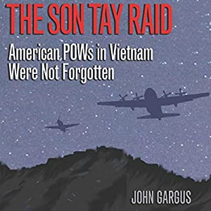 The Son Tay Raid Audiobook