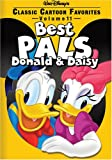 Classic Cartoon Favorites - Best Pals - Donald & Daisy (Vol. 11)