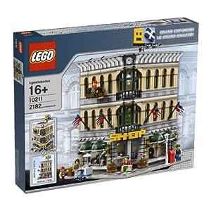 Lego Creator Grand Emporium