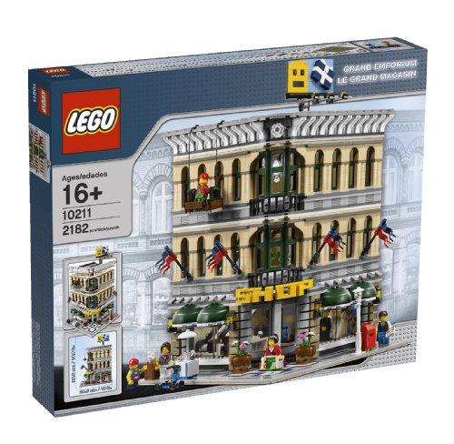 Lego 10211 - Großes Kaufhaus