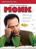 Monk: The Complete Seventh Season