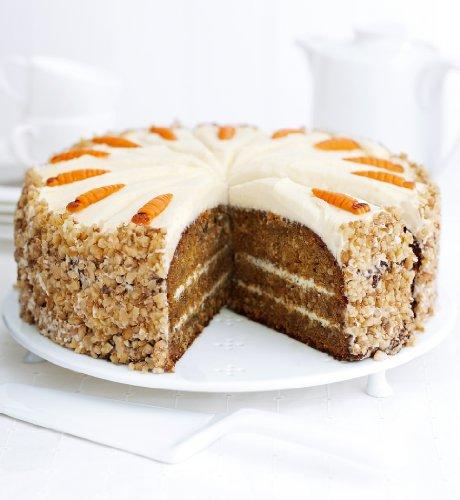 A Layer Cake