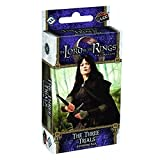 The Three Trials Lord of the Rings LCG Adventure Pack