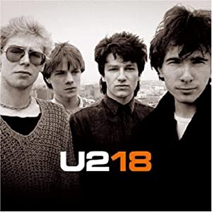 U218 Singles [CD/DVD Combo] from Interscope Records