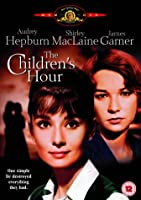 MGM HOME ENTERTAINMENT Childrens Hour [DVD]