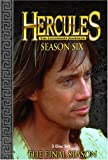 Hercules: Legendary Journeys - Season Six