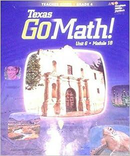 houghton mifflin texas go math teacher guide grade 4 unit. Black Bedroom Furniture Sets. Home Design Ideas