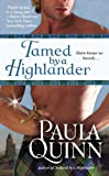 Tamed by a Highlander (Children of the Mist series, Book 3)(Library Edition)