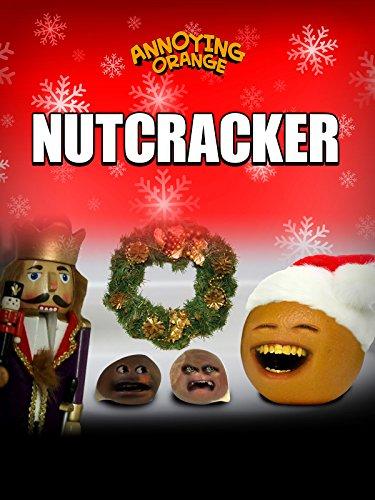 Clip: Annoying Orange - Nutcracker