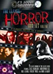 Classic Horror - Vol. 1 [DVD] [UK Imp...