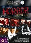 Classic Horror - Vol. 1 [DVD] [UK Imp...