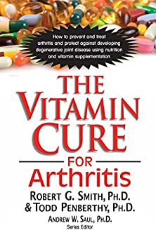 buy The Vitamin Cure For Arthritis