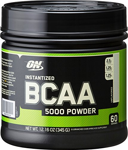 Kentai(optimum) BCAA5000 パウダー 345g