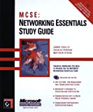 MCSE: Networking Essentials Study Guide (0782119719) by Chellis, James