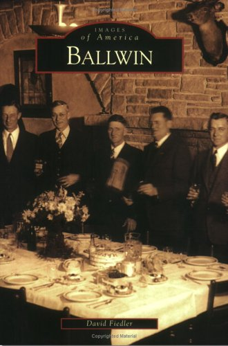 Ballwin   (MO)  (Images of America)