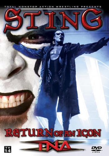 Sting - Return Of An Icon [2006] [DVD]