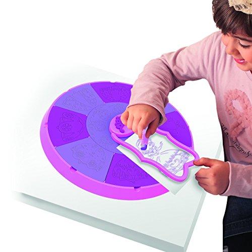 IMC Toys 205345 - Sofia Gira La Moda con Accessori