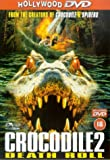 Crocodile 2 [DVD]