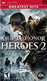 Medal Of Honor: Heroes 2 - PlayStation Portable