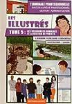 Les Illustr�s tome 5: les RH et la ge...