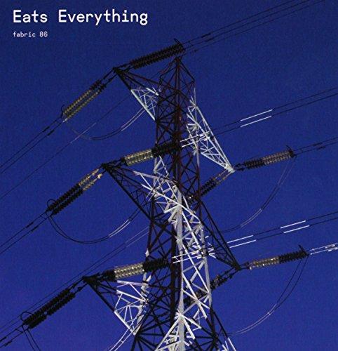 VA – Fabric 86 – Eats Everything – (FABRIC171) – CD – FLAC – 2016 – SPL