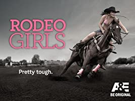 Rodeo Girls Season 1