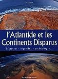echange, troc Mario Centini - Atlantide, lieux et cités disparus