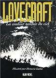 echange, troc Horacio Lalia - Lovecraft, tome 3 : La Couleur tombée du ciel
