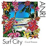 Surf City ~Coool Breeze(通常盤)