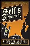 Self's Punishment: A Mystery (0753818892) by Schlink, Bernhard