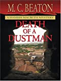 M. C. Beaton Death of a Dustman (Thorndike Mystery)