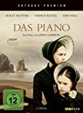 Das Piano - Arthaus Premium Edition (2 DVDs)