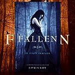 De sorte skygger (Fallen 1) | Lauren Kate