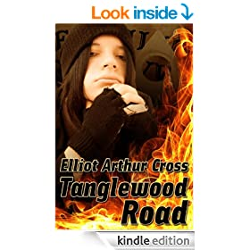 Tanglewood Road (Demonic Survivors Book 1)