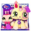 Littlest Pet Shop VIP BFF Bunny and Ladybug