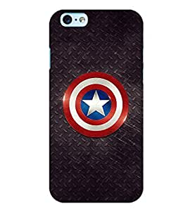 Citydreamz Back Cover for Apple Iphone 6 Plus/6S Plus