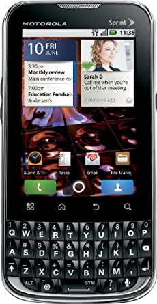 Motorola XPRT Android Phone (Sprint)