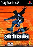 Cheapest Air Blade on PlayStation 2