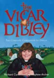 Richard Curtis The Vicar of Dibley The Great Big Companion to Dibley