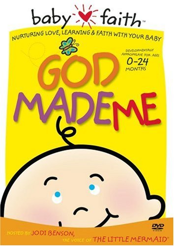 Baby Faith: God Made Me